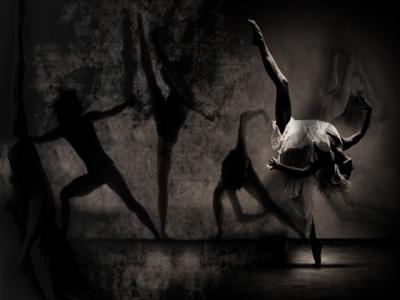 Моя будущая профессия | Магия танца