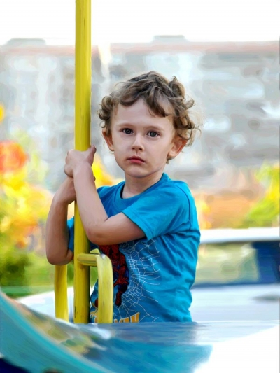 Baby-стиль | Мой младший брат