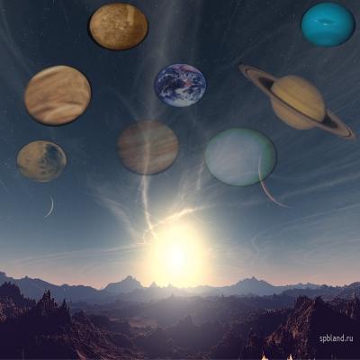 Космос   Неизвестный мир