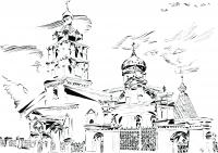 Природа родного края | Церковь архангела Михаила