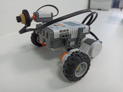 Робот-KotoМонстер