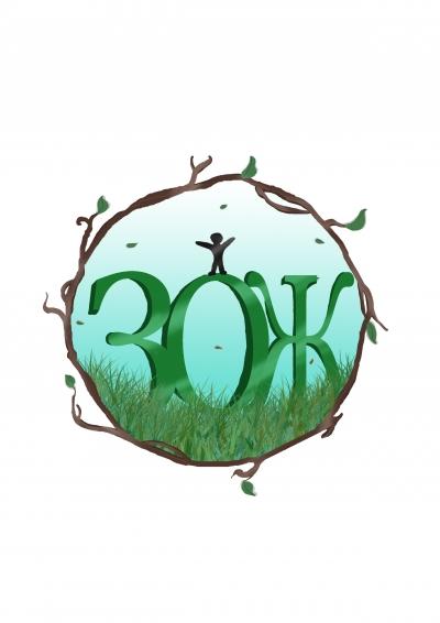 Логотип ЗОЖ