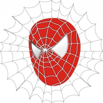 Мой любимый мультипликационный персонаж | Человек-паук