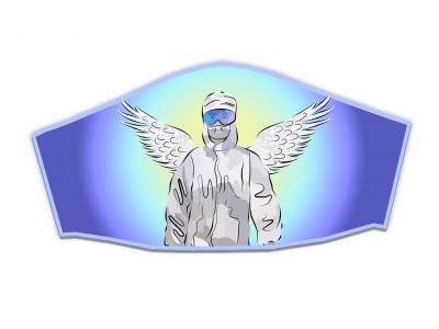 Под защитой ангелов