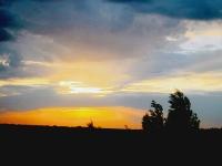 Пейзаж | Закат