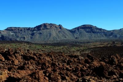Пейзаж | Вулкан Тейде