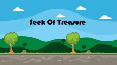 Seek Of Treasure