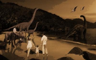 Мои увлечения | Динозавры