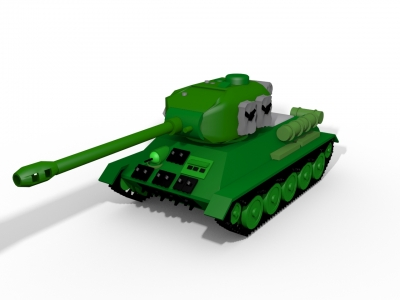 Танк Т- 34