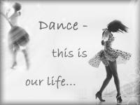 Танец-это наша жизнь