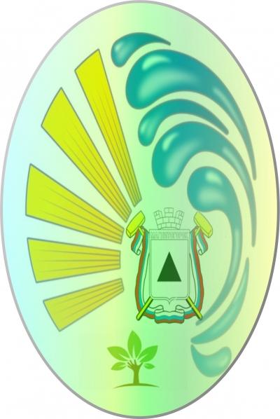 Логотип экологии Магнитогорска
