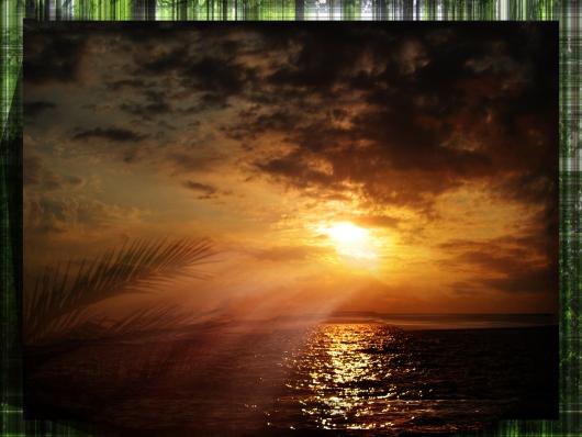 Пейзаж | Морской пейзаж