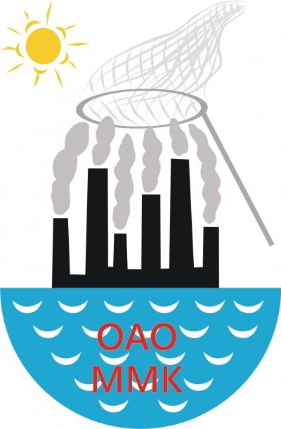 Знак экологичности предприятия ОАО ММК