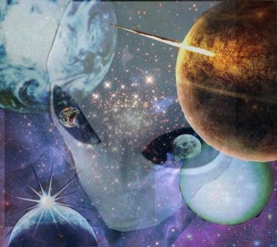 Космос | Планетные захватчики