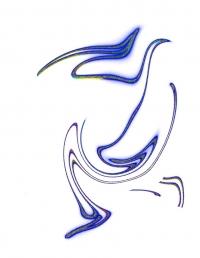 Растительный и животный мир | Синяя птица