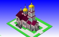 Князь-Дмитриевский храм