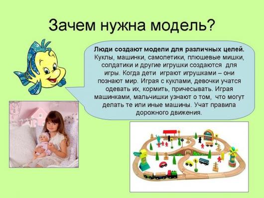 Модель и моделирование
