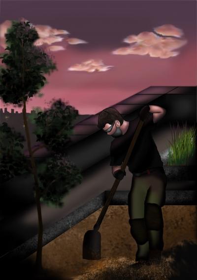 Сити-фермер