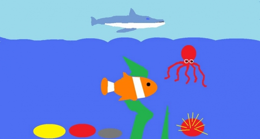 Морской мир
