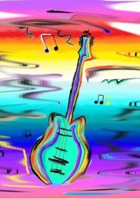 Музыкальные инструменты | Радуга звучания