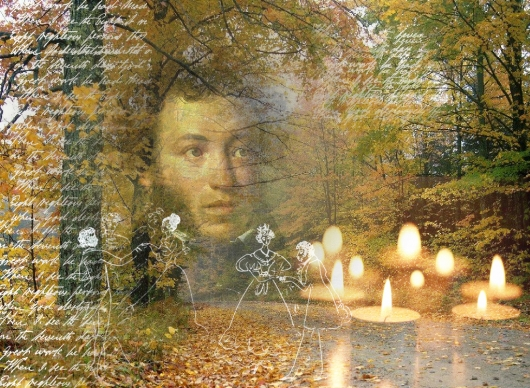 Мои увлечения | Мой Пушкин