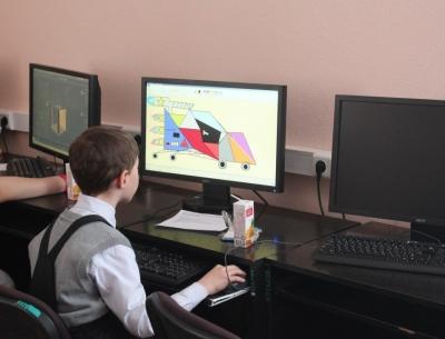 В «Персонале» прошли очные туры XV конкурса «IT-отражение»