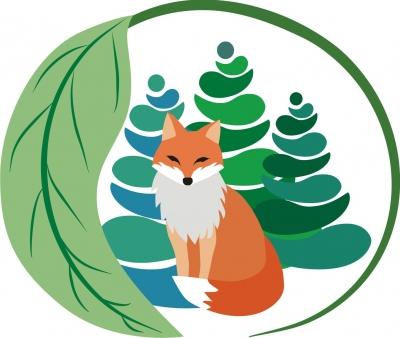 Экологический знак по охране природы родного края