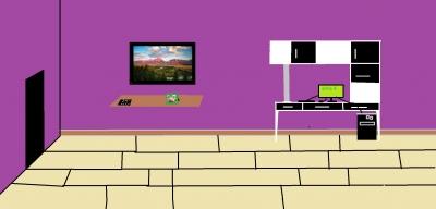 Мои увлечения | Комната моей мечты